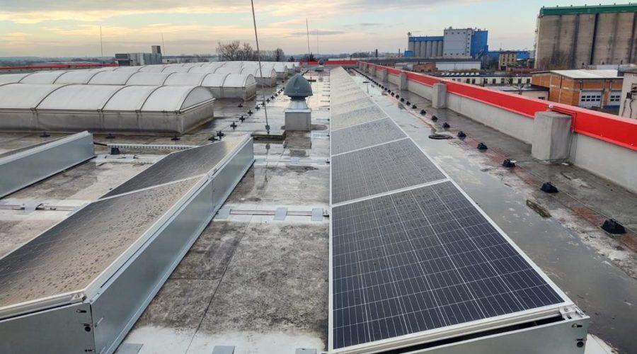Nowe bezinwazyjne systemy na dach płaski już w sprzedaży!