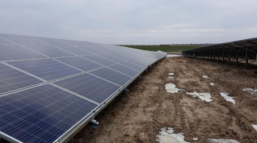 Odbiory na budowie instalacji o mocy 6MW