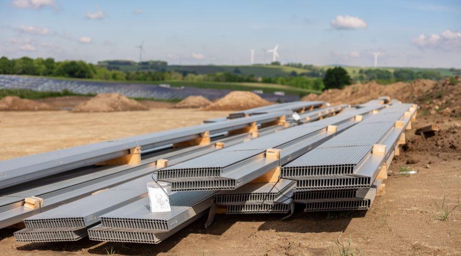 Ruszyła budowa elektrowni PV o mocy 10 MW