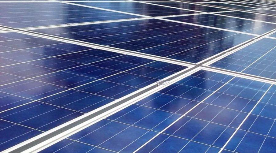 Dostawa konstrukcji na budowę farmy o mocy 1,89 MW Stargardzie Szczecińskim