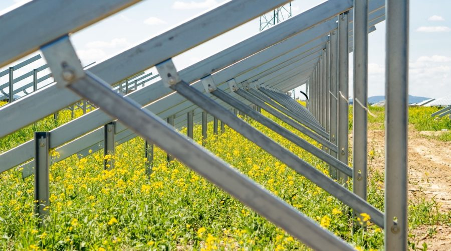 Farma PV o mocy 2 MW na Podlasiu