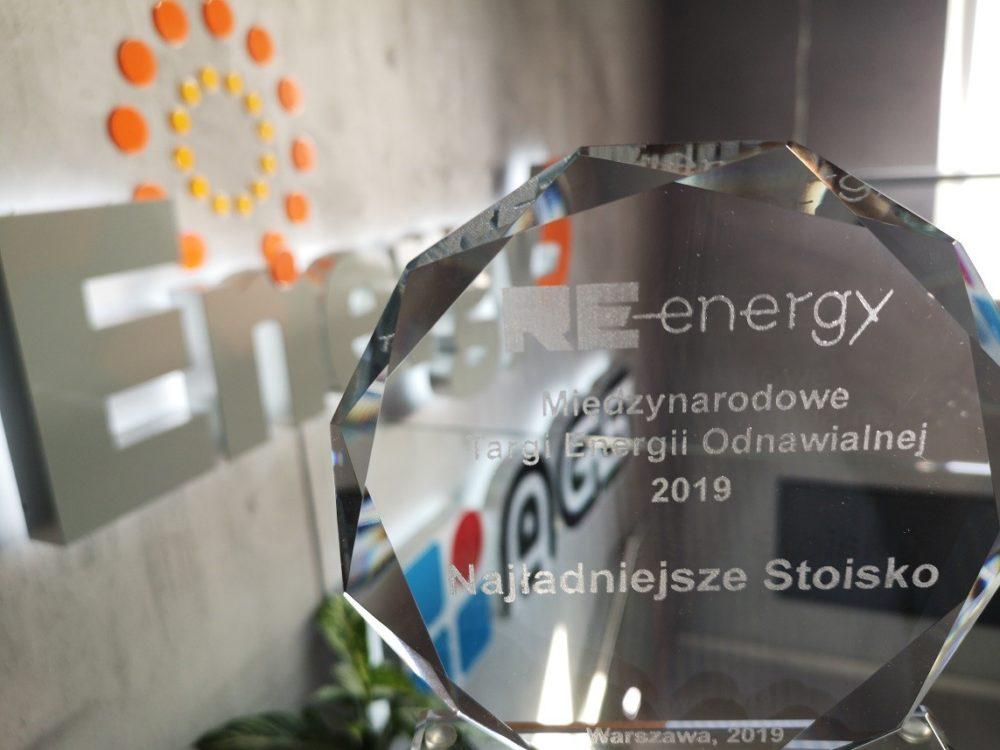 Druga edycja targów RE-energy zakończona sukcesem