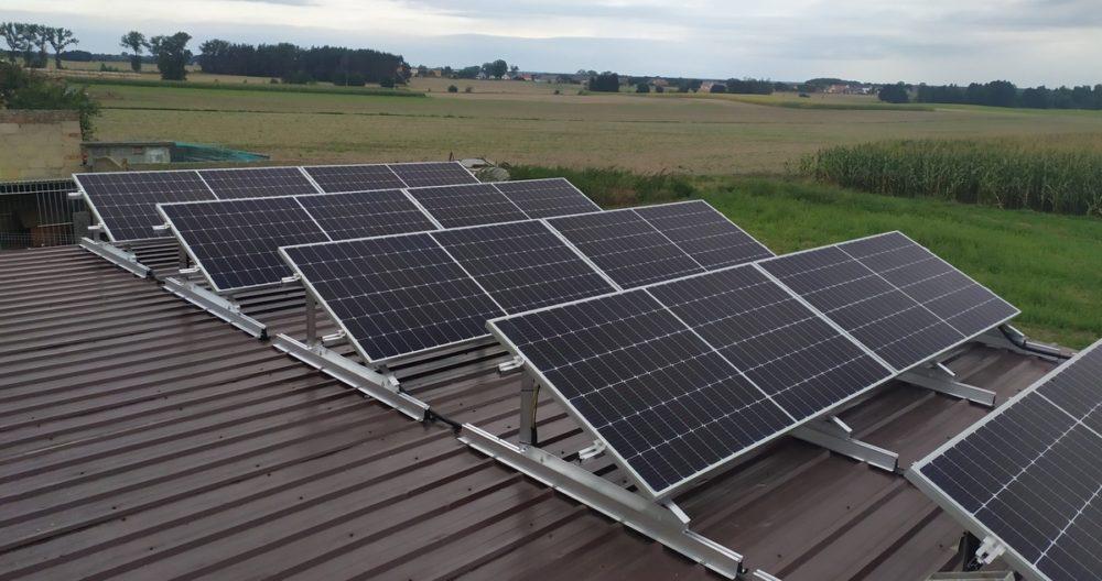 Ekierki ECO mocowane mechanicznie produkcji Energy5
