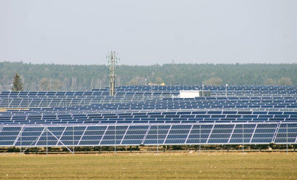 29 i 30 maja startują farmy fotowoltaiczne o mocy 10 MW