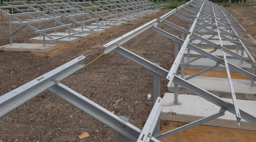 Budowa farmy fotowoltaicznej o mocy 340kW w powiecie kołobrzeskim