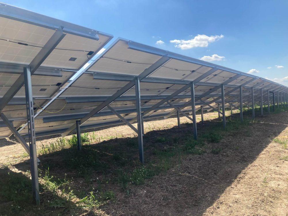 Największa inwestycja Energy5 na Węgrzech