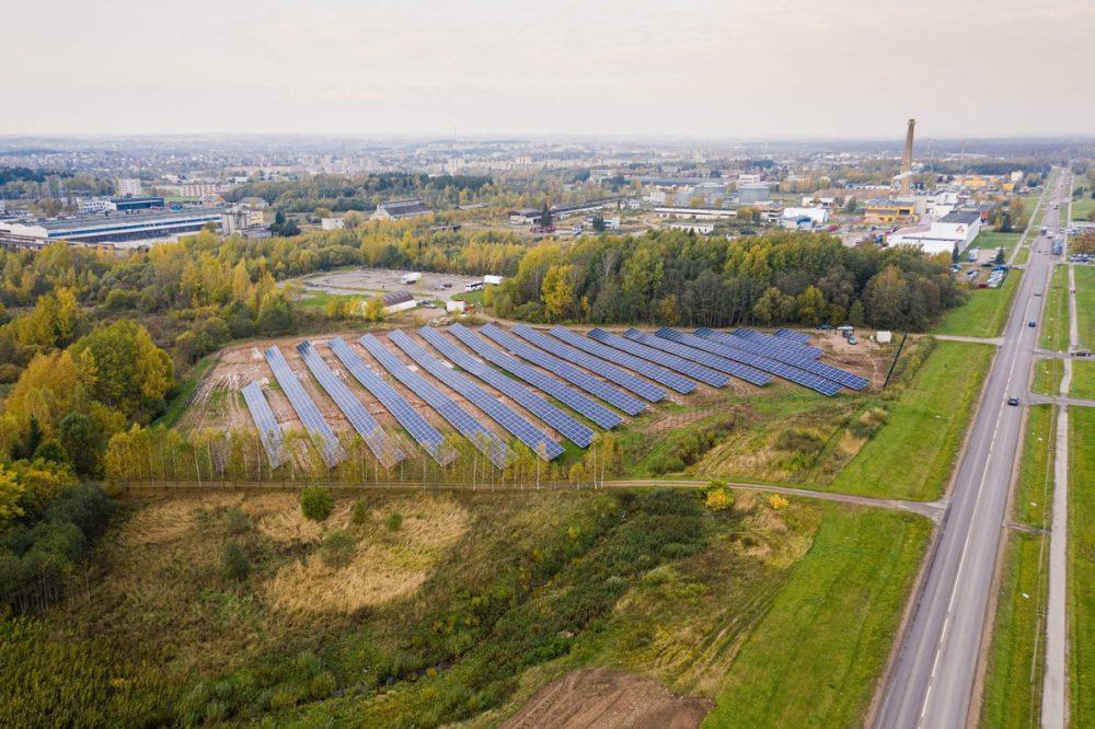 Systemy naziemne Energy5 za wschodnią granicą