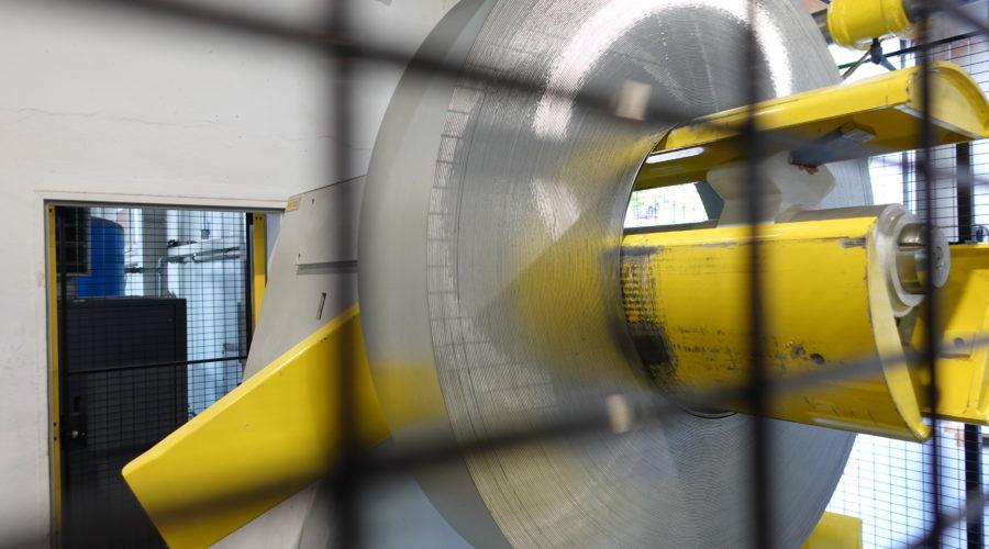 Energy5 zyska nowe możliwości produkcyjne