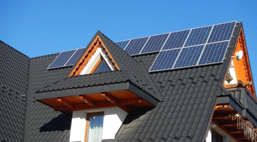 Zobacz kilka ostatnich realizacji Energy5 na dach skośny!