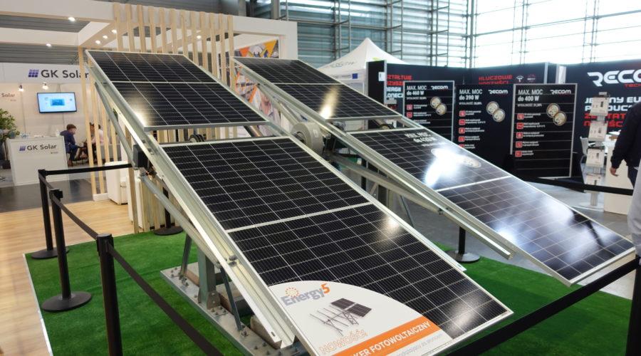 Energy5 z nowościami na Greenpower 2021!